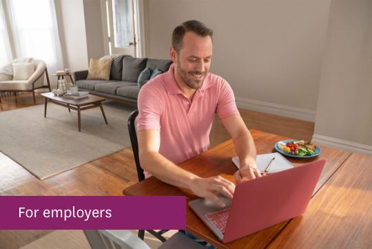 Custom Company Wellness Program; Custom Employee Wellness Program; Engaging Employees